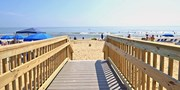 $99 -- Outer Banks Oceanfront Hotel w/Breakfast, 60% Off