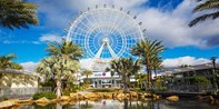 $20 -- Ride the Orlando Eye Observation Wheel, 25% Off