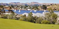 $29 -- Mare Island Golf Club: 18 Holes w/Cart, Reg. $45