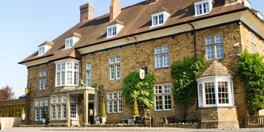 £79 -- Gloucestershire: Forest of Dean Hunting-Lodge Getaway