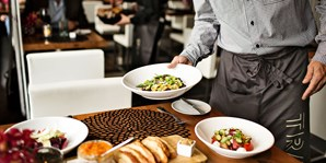 $69 -- TRACE at the W: 3-Course Dinner for 2, Reg. $118