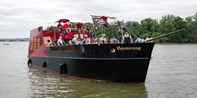 Ahoy! Search the Potomac for Treasure w/the Family