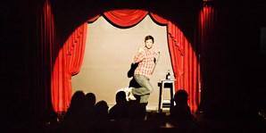Half Off Yuk Yuk's Comedy Club Tickets Nationwide