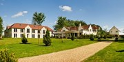 £109 -- Midlands Country-Manor Stay with Breakfast, Save 48%