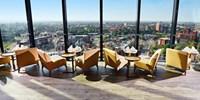 £25 -- Cocktails & Food w/Manchester Skyline Views