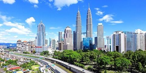 ¥59,800 -- 燃油込 夏休み家族旅行 ANA直行便×マレーシア