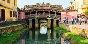 ¥49,800 -- ベトナム中部周遊5日間ツアー 世界遺産含む観光+11食 全日同額