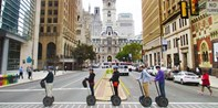 $55 -- Full City Philadelphia Segway Tour for 2, Reg. $100