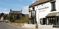£159 -- Yorkshire Dales Break in 17th-Century Inn inc Dinner