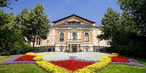 ab 389 € -- Wagner-Festspiele in Bayreuth & Schlosshotel