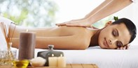 £39 -- Hayes: Spa Experience inc Facial & Massage, 52% Off