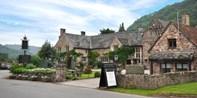£129 -- 2-Nt Elizabethan Manor Stay w/Breakfast, 60% Off