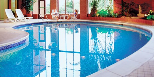 £39 -- Derbyshire Spa Day inc 2 Treatments, up to 44% Off