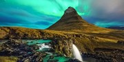 £199pp -- Iceland 3-Nt Break w/Flights & Northern Lights