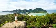 £559pp -- Thailand: 10-Nt Phuket B&B Escape w/Flights & Trip