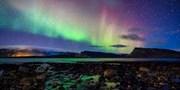 £209pp -- Reykjavik: 2-Nt Trip w/Flts & Northern Lights Tour