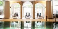 69 € -- Luxuswellness mit Massage im Badhaus Wiesbaden, -30%