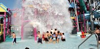 $23 -- Two Weeks Left: Splash Zone All-Day Pass, Reg. $39