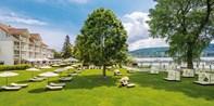69 € -- Wellness von Kopf bis Fuß im Wunsch-Spa am Bodensee