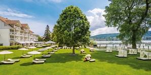 49 € -- Bodensee: Wellness & Massage im Wunsch-Spa, -49%