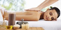 £109 -- Award-Winning London Spa: Pamper Package for 2