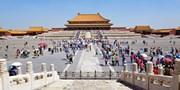$799 -- Beijing, Xi'an & Shanghai Weeklong Adventure w/Air