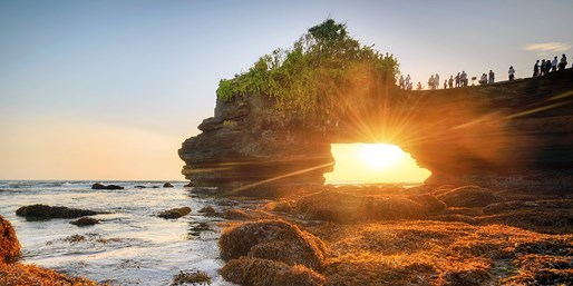 $999 -- Vietnam & Bali 8-Night Escorted Vacation w/Air