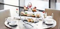 £25 -- Manchester City-Centre Afternoon Tea & Prosecco for 2