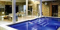 10 € -- Wellnesstag mit Sauna & Therme im Wonnemar Backnang