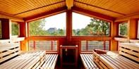 17 € -- Wonnemar Wismar: Tagesticket für Bad, Sauna & Therme