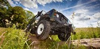 £65 -- 4x4 Driving Experience for up to 4 People, 41% Off