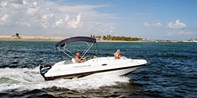 $85 -- West Palm Boat Day: 2-Hour Weekday Rental, Half Off