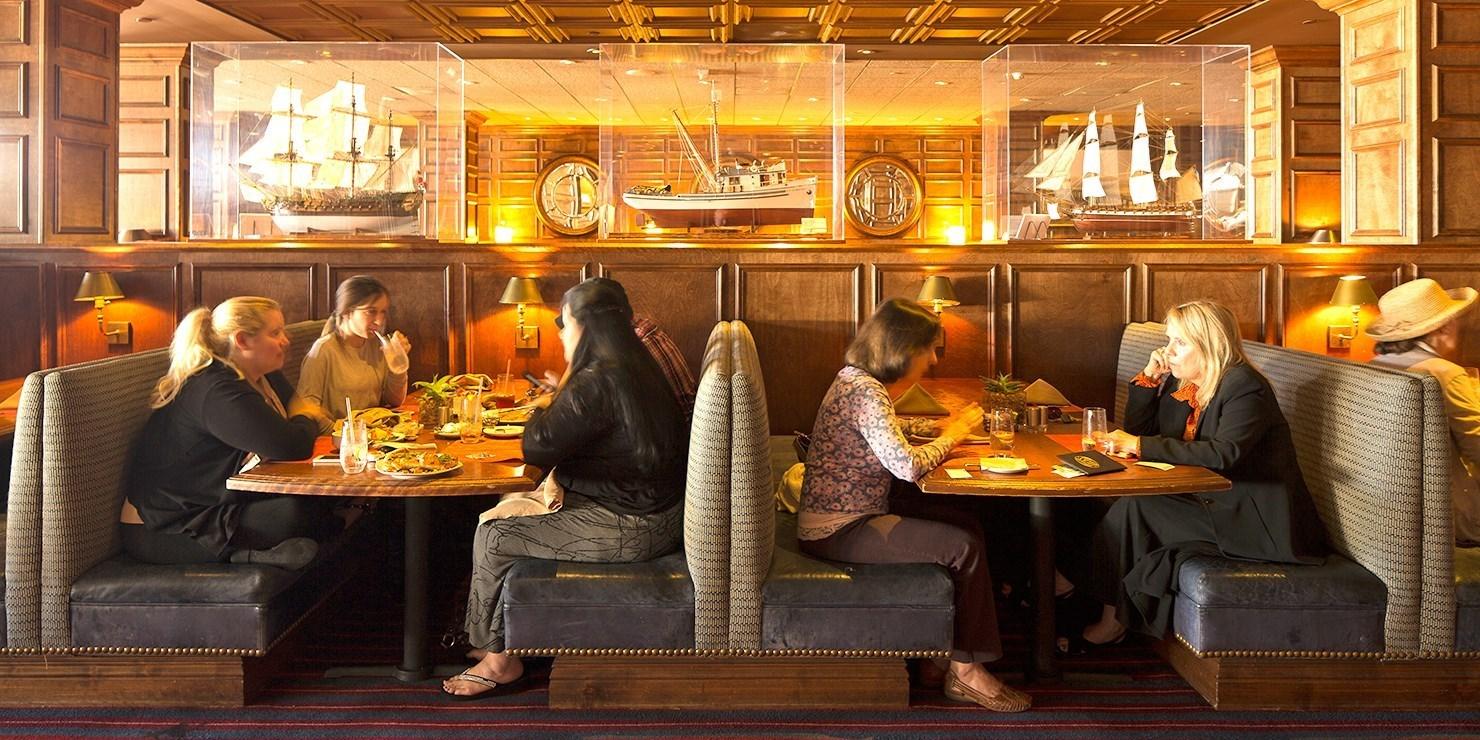 $69 -- Jacks at Portola: Dinner for 2 in Monterey, Reg. $132