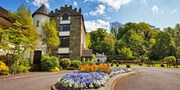 £139 -- Gourmet Derbyshire Break w/Dinner & Wine, Was £218