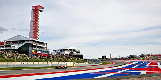 Austin: F1 Racing w/Taylor Swift & The Weeknd: 3-Day Pass