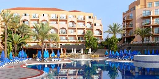 447 € -- Urlaub auf Gran Canaria mit All Incl. & Flug, -100€