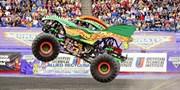 $14 -- Monster Jam: 5-Ton Trucks Battle in Cleveland
