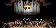 $14 -- Calgary Philharmonic Plays on Valentine's Day Weekend
