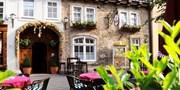 99 € -- Thüringen: 4 Tage im Brauhaus-Hotel mit Dinner, -45%