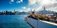 ¥590起 -- 去香港!国泰航空及国泰港龙航空带你开启香港别样之旅