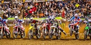 $24.50 -- San Diego: Monster Energy Supercross Race, 30% Off