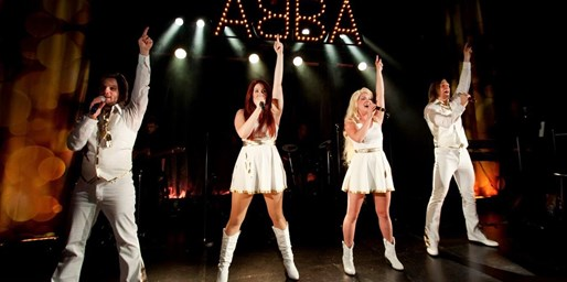 $21 -- 'Always ABBA' Tribute Concert in Toronto, 40% Off