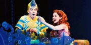 $24 -- 'Disney's The Little Mermaid' Weekend Performances
