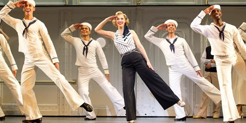 $30 -- 'Anything Goes' comes to Toronto, Reg. $50