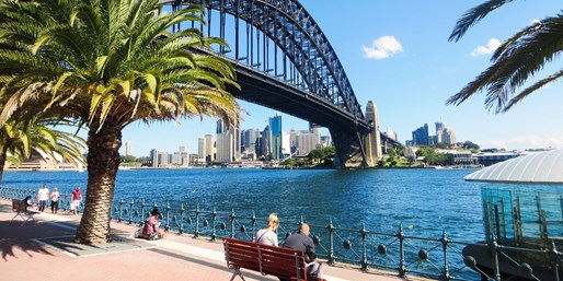 $1345* -- Vancouver to Sydney Flights + 5 Other Cities