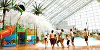 ¥105 -- 6折 尼亚加拉美国会议水疗度假村水上乐园门票 畅游一天 1/4人票可选