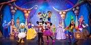 $17 -- 'Disney Live!' Comes to Worcester This Fall, Reg. $27