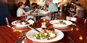 $20 -- Axios Estiatorio: 'Best Greek' Dinner for 2, Half Off