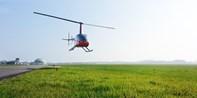 79 € -- Helikopter-Rundflug bei Mainz und Frankfurt, -50%