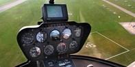 79 € -- Köln aus der Luft: 20 Minuten im Helikopter, -50%